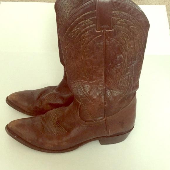 Cyber Monday Sale Mens Cowboy Boots 105
